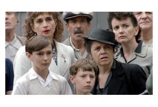 #figurants hommes et femmes pour le long métrage