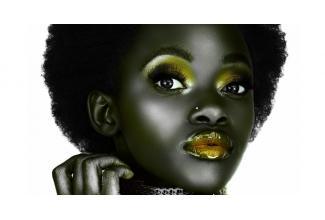 #figuration et #mannequin #afrique #africains ou #antillais pour #publicité #Paris