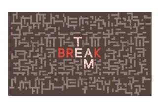 #Marseille homme recherché pour #escapegame #TeamBreak