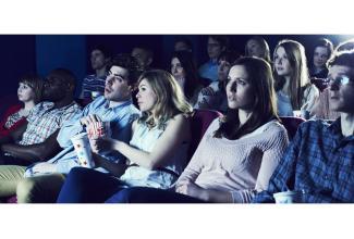 #figurants hommes et femmes 18/30 ans pour public plateaux tv #Paris