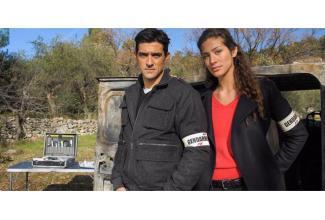 #Menton #Alpes-Maritimes Divers profils figurants pour évènement #casting