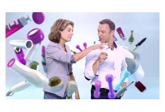 #casting homme/femme pour prestation émission leader #télé-achat #Paris