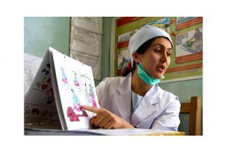 #Marseille #figuration vraie #infirmière #sagefemme pour le film