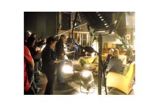 #casting homme/femme pour tournage #CLCF Conservatoire cinéma #Paris