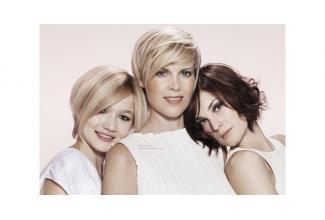 #Casting #Mannequins #Femmes