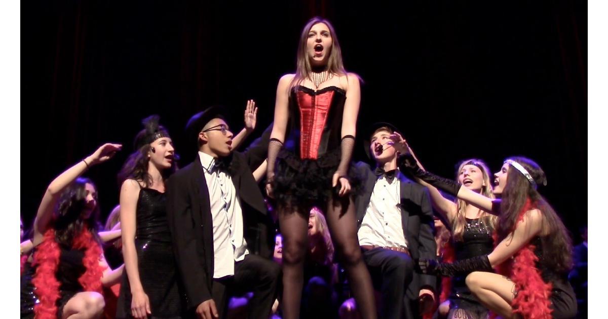 #casting homme et femmes pour la comédie musicale