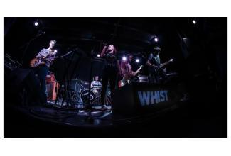 #Lyon #figuration #Arfis clip musical du groupe