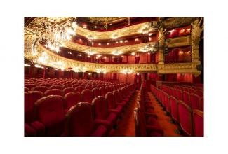 30 #figurants recherchés pour tournage au Théâtre du Palais Royal #Paris