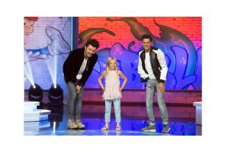 #Alsace #Rhône-Alpes #casting #enfant 4/11 ans pour #JamelComedyKids