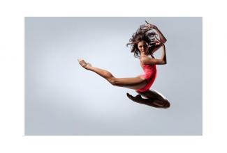 #figuration #ballerine femme 22/29 ans pour le tournage d'un moyen-métrage #Paris