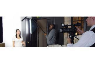 #figuration homme et femme pour tournage #publicitaire #magasin #Paris