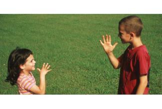 #casting #enfants #malentendant #sourd 5/10 ans pour film d'Alice Winocour