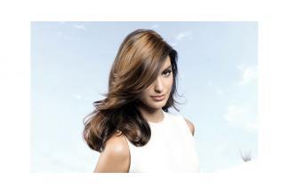 #Lyon divers profils pour #publicité #coloration #soins #cheveux