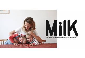 #casting #enfant pour photo #shooting magazine #Milk #Paris