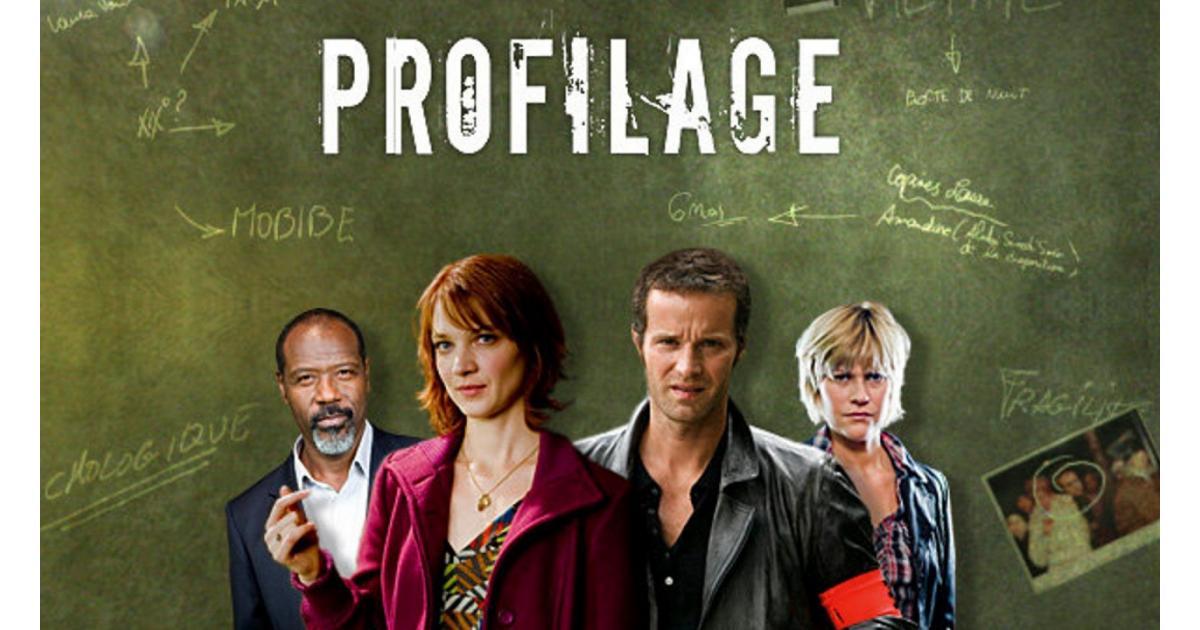#figuration #enfants 7/9 ans pour tournage de la série #Profilage #Paris