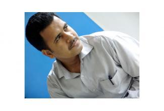 #figuration homme #indien pour le prochain long-métrage d'Audrey Diwan #Paris
