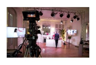 Divers profils femmes pour tournage #teleshopping #Paris