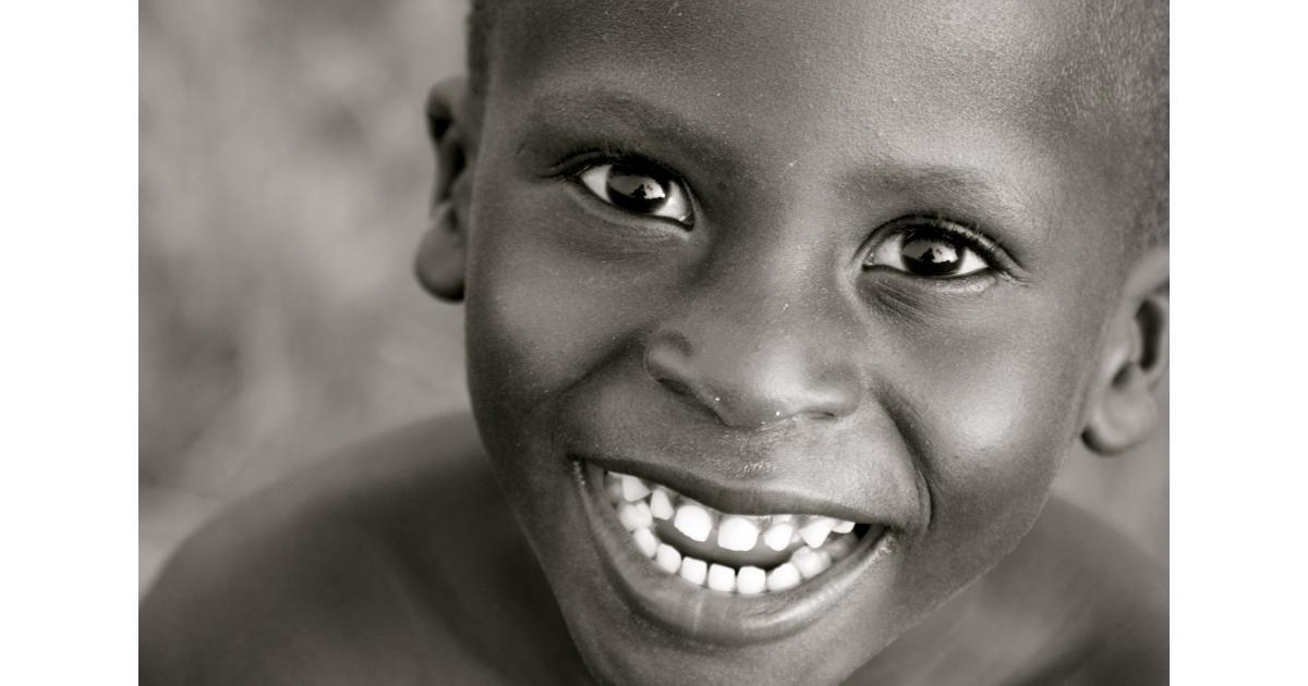 #figurants #enfants #Afrique #danse pour le prochain film de Maïmouna Doucouré