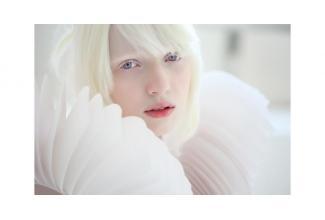 #casting modèle féminin #Albinos 20/30 ans pour shooting photo #mode