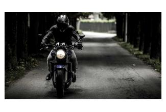 #figuration véhiculés #voiture et #moto pour un tournage #Paris
