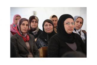 #figuration femme #kurde #turque pour nouvelle série Canal+ #Paris