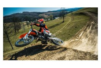 #motocross #figuration pour le prochain long-métrage de Mohamed Hamidi