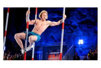 #casting homme et femme #sportifs pour la nouvelle saison de NinjaWarrior #TF1
