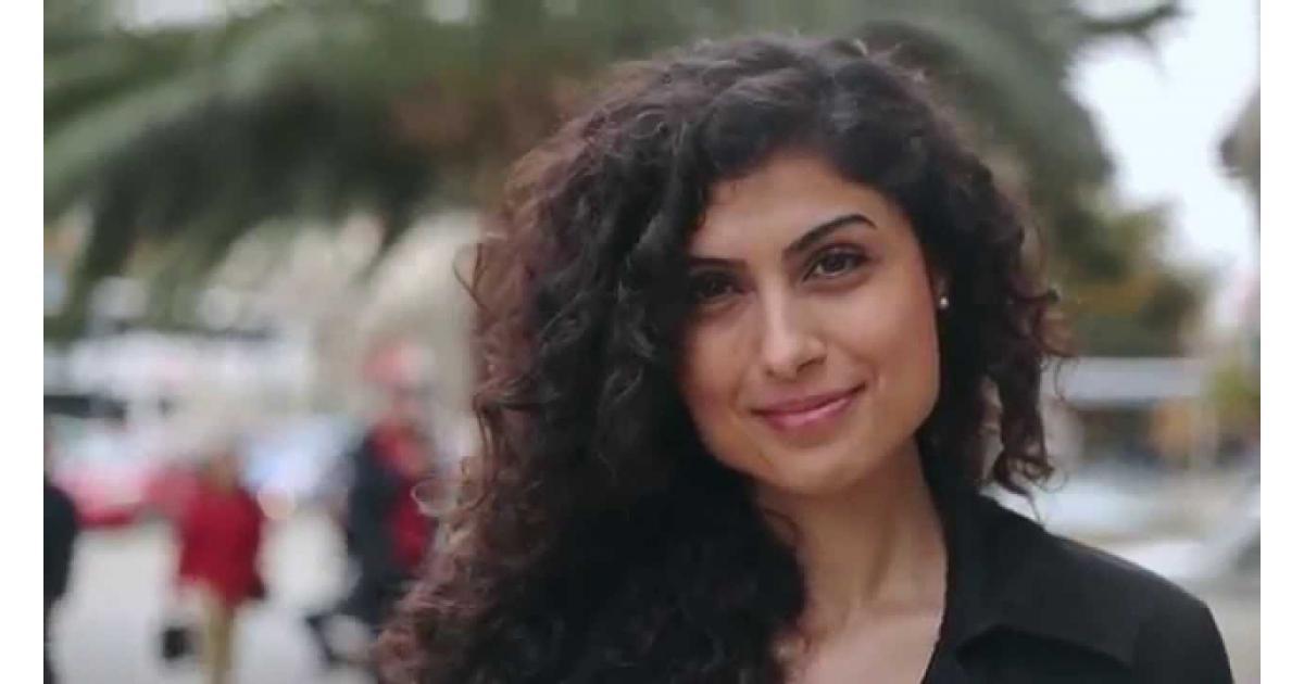 Femme recherche turque