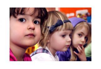 #figuration #Marseille #enfants 3/5 ans pour le tournage d'une série