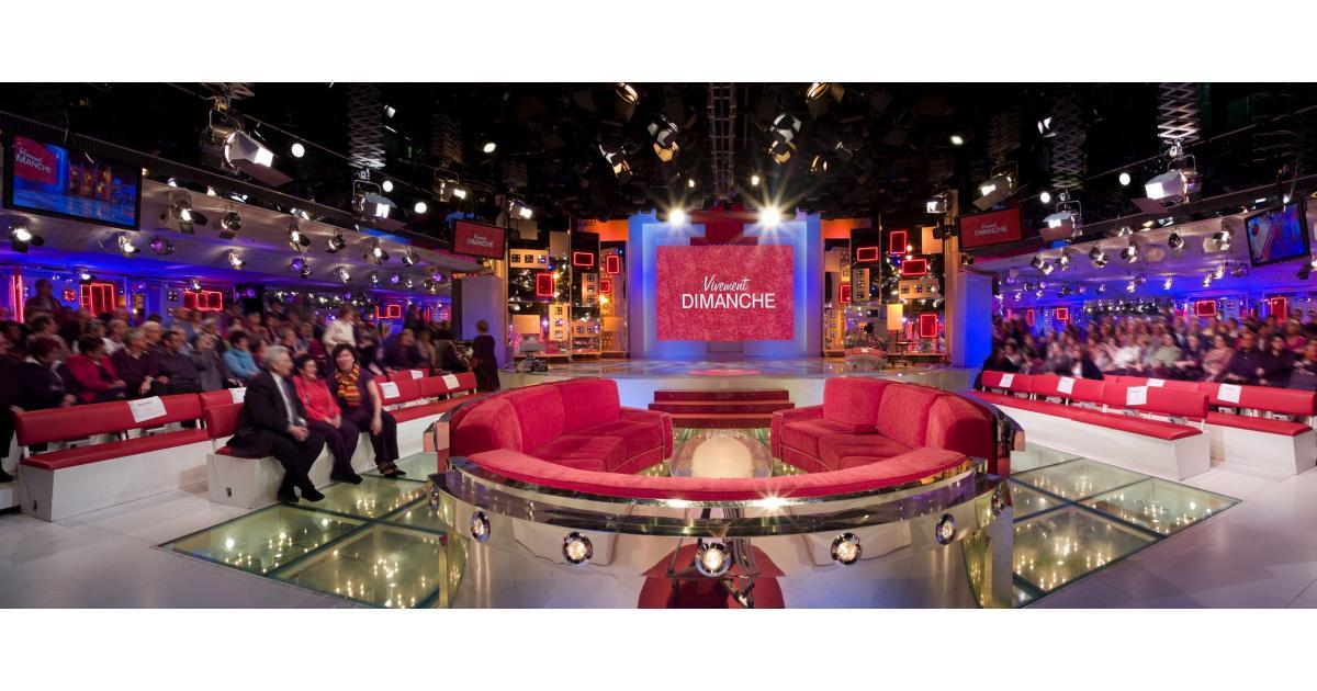 Recherche figurants, hommes/femmes pour des enregistrements d'émissions TV