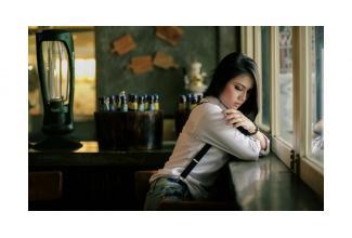Recherche une #femme et une #enfant typée #asiatique pour le besoin d'un #clip