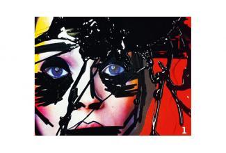 #figuration #enfant #fille 6/7 ans pour la série Canal+