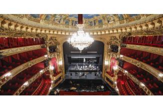#Belgique #figuration homme #petit 1m55 pour Opéra à