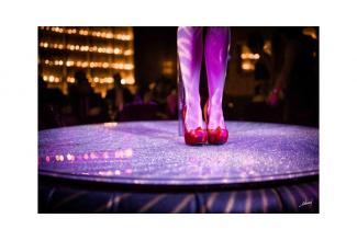 #casting #danseuse #effeuillage #glamour pour le cabaret #parisien #secretsquare