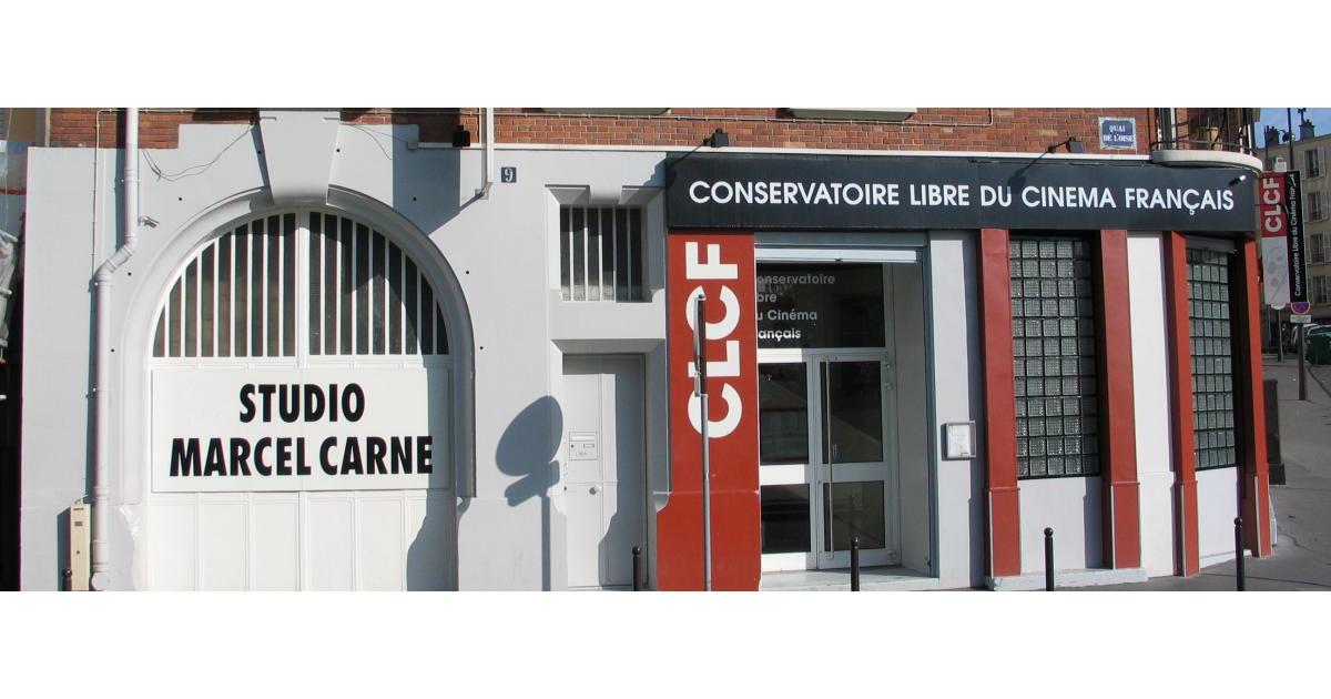 #casting homme femme pour un film Conservatoire Libre du Cinéma Français