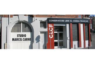 #casting divers profils pour tournage d'un film conservatoire libre du cinéma Français