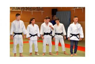 #figuration homme 40/45 ans ceinture noire #Judo #Judoka pour long-métrage Arte