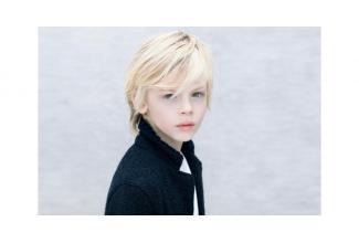 #figuration #enfant #blond pour le tournage d'une nouvelle série #M6