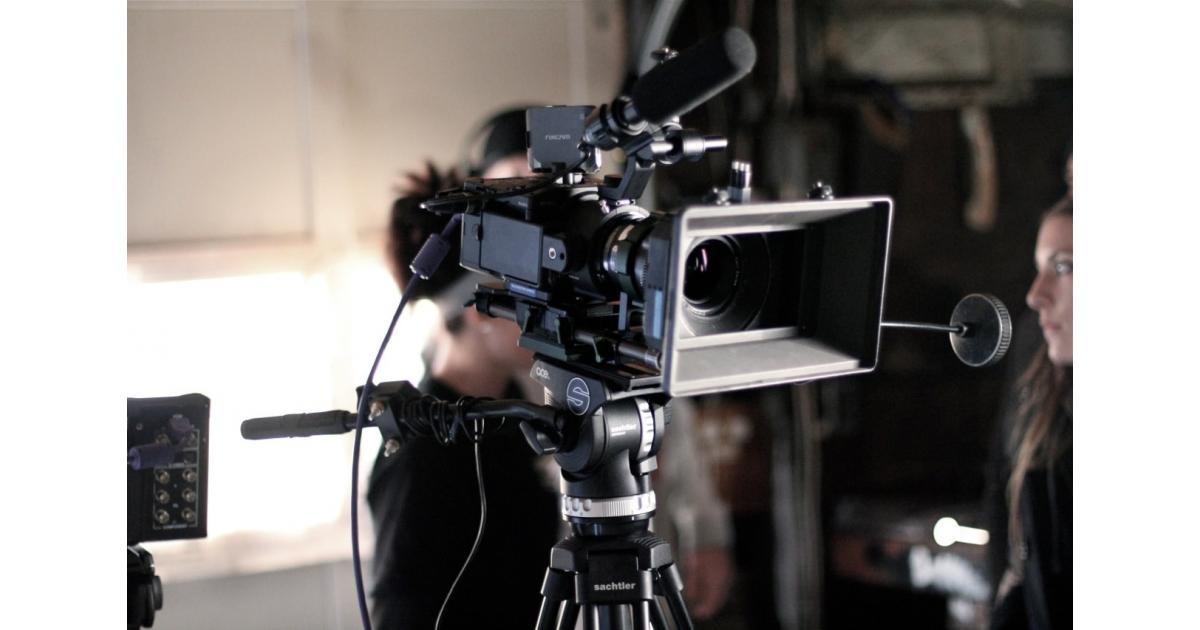 #figuration famille #Hallyday pour l'enregistrement d'une émission TV