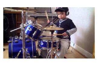 #casting #enfant 7/12 ans #musicien #cuivre #percussion #fanfare #Paris