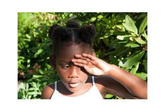 #casting petite fille #noire #africaine 6/12 ans pour long-métrage avec Bérénice Béjo