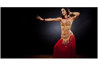 #figuration #danseuse #orientale pour tournage comédie sur #Paris
