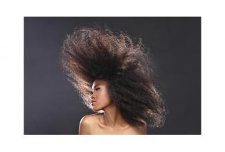 #casting trois modèles femmes pour un #défrisage #lissage #cheveux #crépus