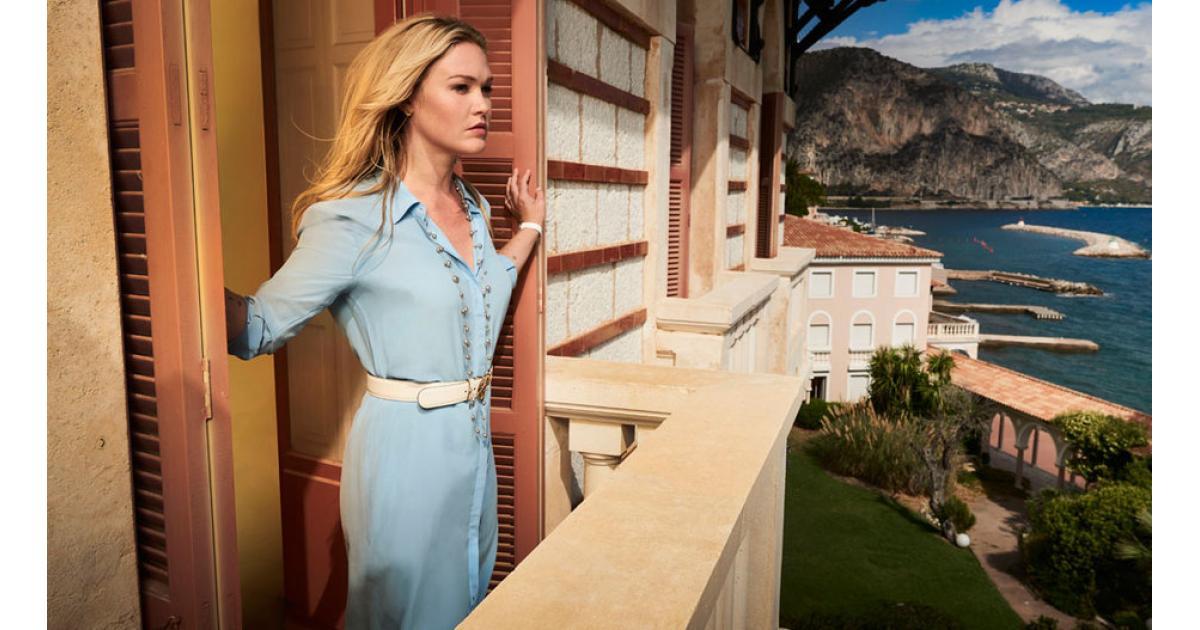 #Paca #casting femme 40/65 ans #américaine pour la série « Riviera » #Marseille