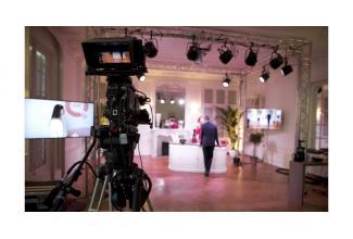 #casting #ambassadeur #marque pour une chaine de #teleshopping #Paris
