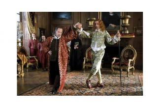 Figurants hommes et femmes pour documentaire historique #Versailles #Arte