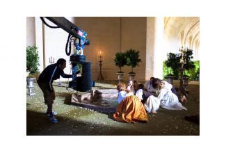 #casting #ado 16/20 ans pour le tournage d'un clip #Paris