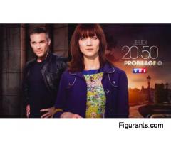 GARCONS DE 6/7 ANS pour série Profilage sur TF1