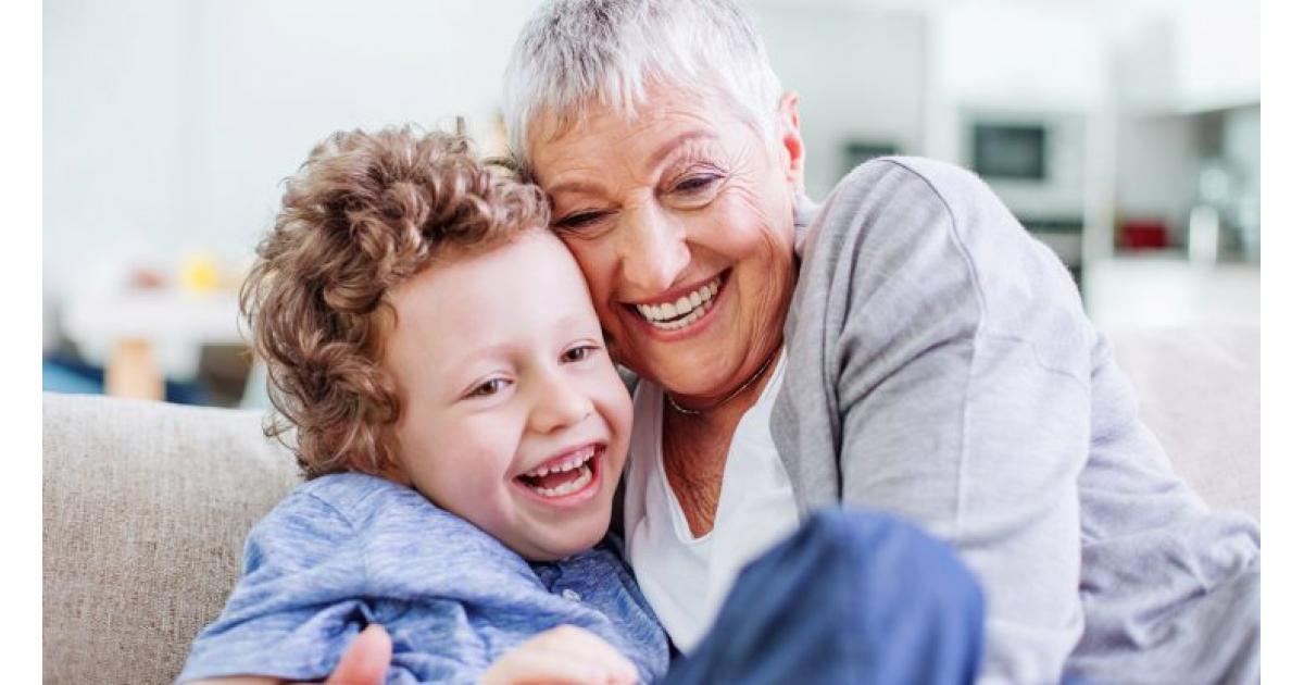 #casting #grand-mère et #enfant #petit-fils pour tournage #minutebuzz #Paris