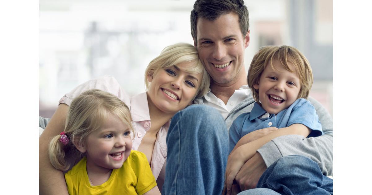 #figuration famille #enfant #adulte pour tournage publicité Thomson #Paris